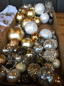 Christmas Tree Bulbs